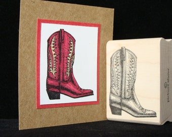 cowboy / cowgirl boot
