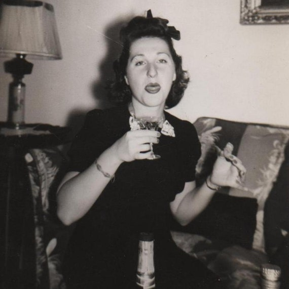 Vintage Drunk 116