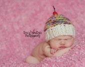 Newborn Cupcake Hat Size newborn Great Photography