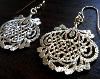 40% OFF SALE! - Ethnic Style Chandelier Earrings