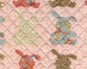 quilted cotton 1yard (43 x 35 inches) 37600
