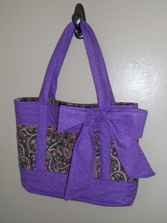 handmade quilted handbags - photo #30