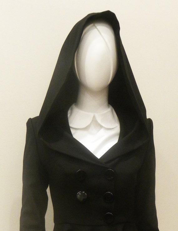Miranda jacket (BLACK, GREY, NAVY)