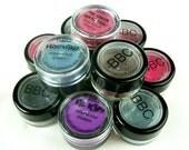 Choose 3 - BBC Mineral Eyeshadows