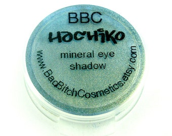 SAMPLE Choose 1 - BBC Mineral Pigment