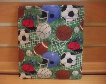 Eco Friendly Reusable Bag--Sports