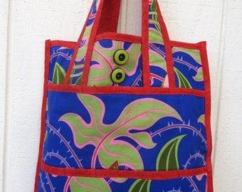 Purse, Handbag, Handmade Purse, Tote bag, Women's Purse, Large Tote Bag, Handmade Bag