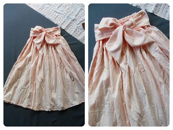 Pretty Season - Mid Skirt - Autumn And Winter Skirt
