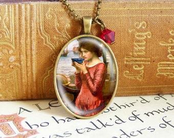 Destiny - Vintage Necklace