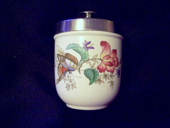 Wedgwood Bone China Charnwood Egg Coddler Cup King