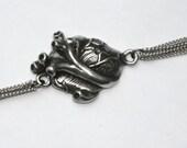 Human Heart bracelet
