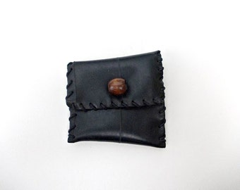 Handmade Recycled Rubber Wallet (Ruff Rider Collection RR019)