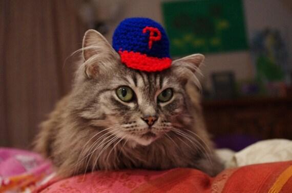 Items Similar To Philadelphia Phillies Baseball Cap For