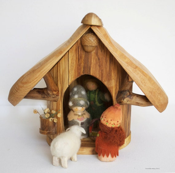 Aspen Gnome Lodge
