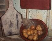 Set of 12 Wild Apples - Botanical - Home Decor