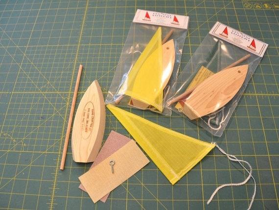 Sailboat Kit