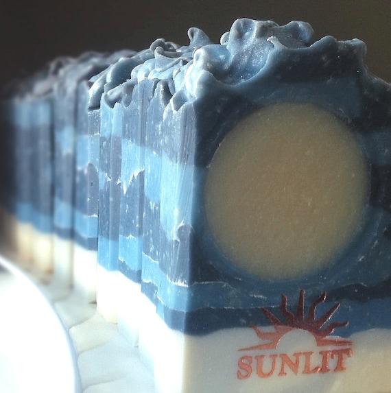 Sunday Spotlight - Holiday Soap Delights