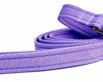 Lilac Dog Lead Leash