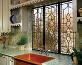 Custom made to order windows as featured in Old House Journal Magazine