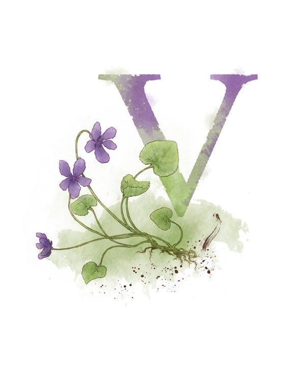 V Is For Violet Unavailable Listing on...