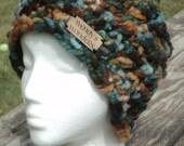 Sale! 30% off! Chunky Headband Neck warmer