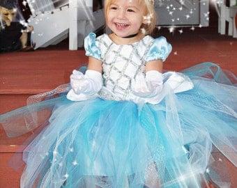 Cinderella Tutu Dress