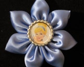 Princess Hair Flower, Cinderella