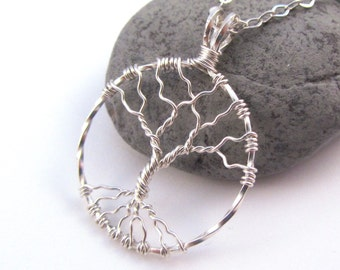 how to make a twisted necklace stay twisted