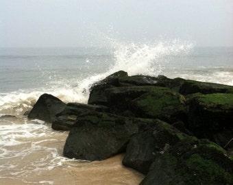 Ocean Spray Photo