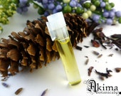 TOTAL SAMPLE SET - 1ml Sample of Every Perfume Oil Alcohol Free Fragrance