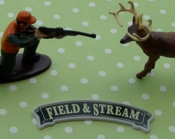 Field and Stream Deer Hunter Cake Kit