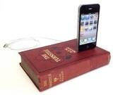 ON SALE Vintage Turnstile booksi for iPhone