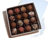 Chocolate Truffles Assorted