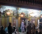Nizamuddin Mosque Delhi India 8X10 Photograph