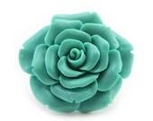 Turquoise Rose Ring - Prima