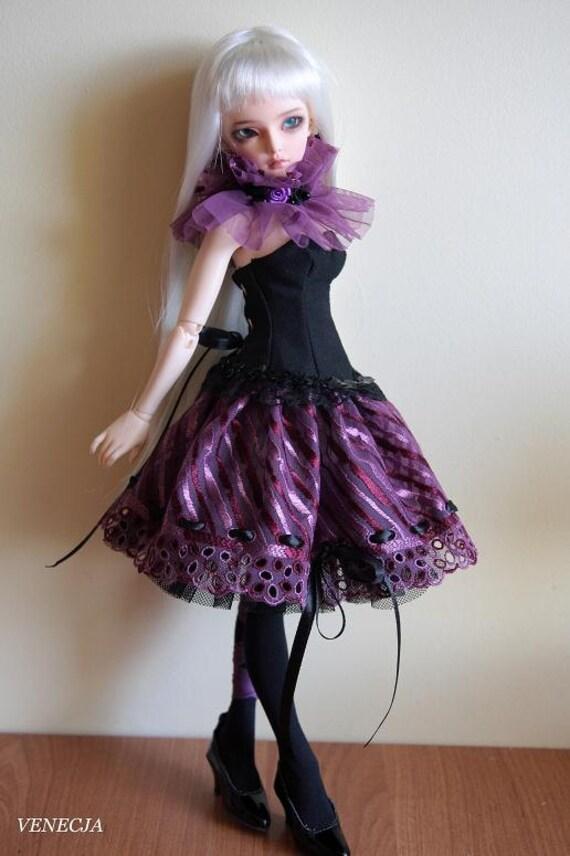 venecja outfit  for MSD MINIFEE , Unoa
