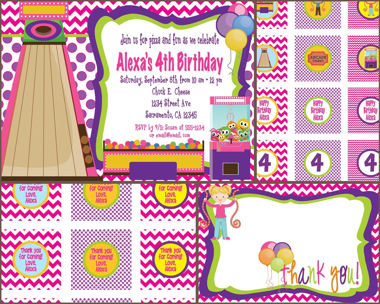 Lalaloopsy Invitations as nice invitations ideas