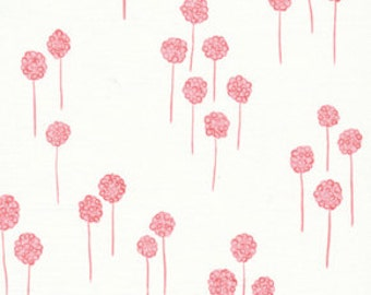 Berries by Valorie Wells in Rose - 1 yard - SALE