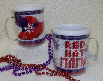 2516 Red Hat Society Mug
