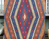 Native Harvest Pattern