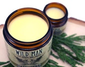 Wild Man Beard Cream - The Original - 113g // 4oz
