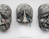 The Masks of Melancholy