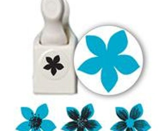 STAMP and PUNCH FLOWER Pack by Martha Stewart