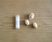 Mango Lip Balm - Coconut Oil, Beeswax, Shea Butter LAST ONE