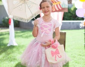 Pinkie The Tight Rope Walker Costume Accessories: Treat Bag