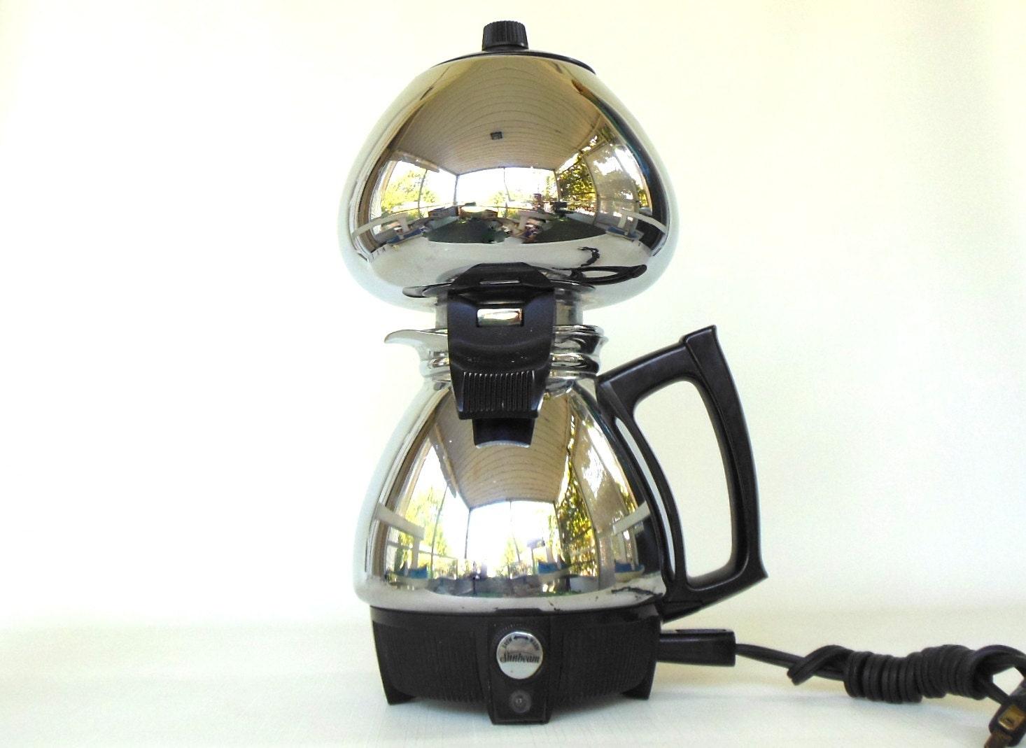 Vintage Sunbeam Coffeemaster Coffee Maker C50 by ...