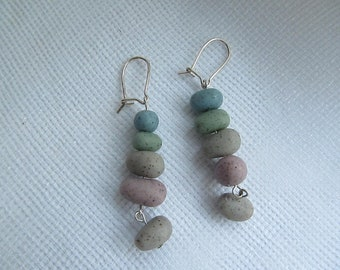 Zen Garden  Earrings