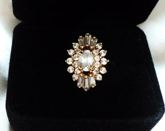 REDUCED -Costume Jewelry Ring