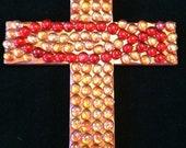 Red Fish Cross