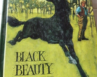 Black Beauty by Anna Sewell - Educator Classic Library